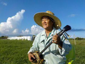 石垣島の星空ツアー スタッフ